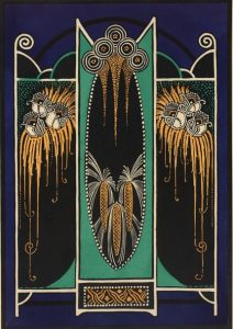 Art Deco:  A true NYC style