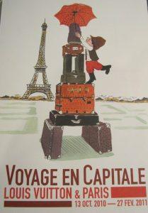 Suivez-nous à Paris !