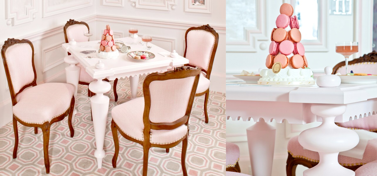 pink-table